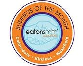 Key Security - Eaton Smith - Business of the Month Logo