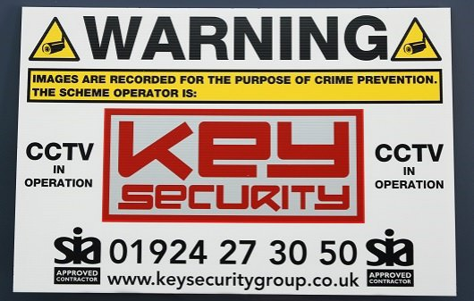 Remote CCTV Monitoring | Key Security Group