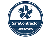 Key Security - Safe Contractor Logo